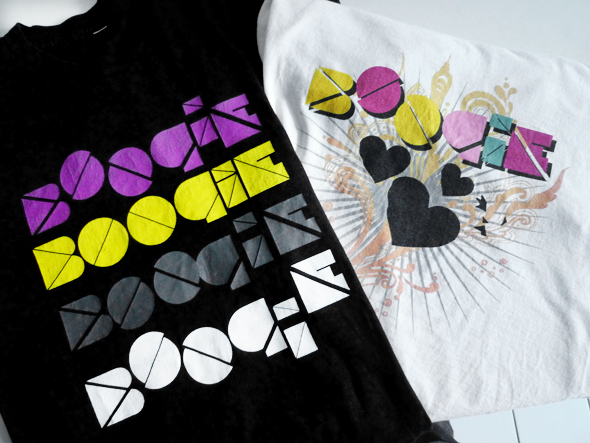 boogie-t-shirt